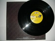 """House 12"""" Albertracks - Teddy/ We Can Fly / Salsa Nervous Records NM 2001"""