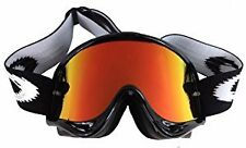 new Oakley O Frame Goggles MX Replacement Lens Fire Iridium genuine enduro