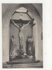 The Calvary The Friary South Ascot Vintage Postcard 742a
