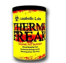 THERMO FREAK INSANE   FAT BURNERS T5 WEIGHT LOSS DIET PILLS TABLETS rrp £32.99