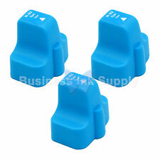 3 CYAN 02 New GENERIC 02 02XL 02 02XL Ink Cartridge for HP Inkjet Printer