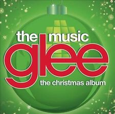 Glee: The Music, The Christmas Album Glee Cast Audio CD