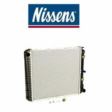 Nissens Radiator 8603894 For: Volvo 242 244 245 760 740 780 240 940 1976 - 1993