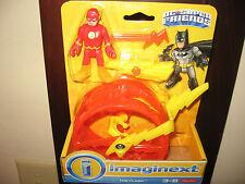 """imaginext DC Super Friends-  """"The Flash"""""""