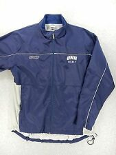 New Hampshire Wildcats Authentic Player Issue Hockey Jacket (Adult XL) Bauer