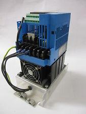 Jaguar Omi VXSM150-3 1.5 Kw 3.7A Inverter (VFD VSD vxsm Unidad) control de velocidad del ventilador