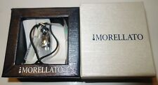 MORELLATO CIONDOLO Collection Exquisite Brand New Necklace With Created Cats eye