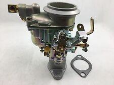 Solex Carburetor Fits Jeep Willys CJ3B CJ5 CJ6 134 ci F-Head 17701.02 1 Barrel