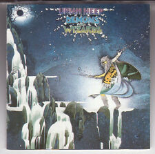 Rare Uriah Heep Demons & Wizzards Castle French Issue CD 1987 Easy Livin