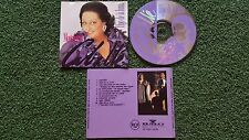 "MONTSERRAT CABALLE ""Hijo De La Luna"" ORIGINAL 1992 Spain CD FREDDIE MERCURY"