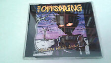 "THE OFFSPRING ""MILLION MILES AWAY"" CD SINGLE 2 TRACKS"