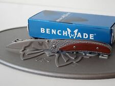 Benchmade 440 Opportunist Osborne Design S30V Aluminum Gentleman's Folding Knife