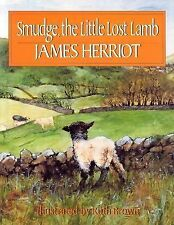 Smudge, The Little Lost Lamb by Herriot, James, Good Book