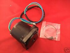 NEW 2-WIRE TILT/TRIM MOTOR OMC 434496 438529 43853, 434495 6241 434495 5005376