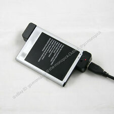 USB External Battery Charger Dock Cradle for Galaxy S3 S4 Note 2 3 LG G3 G4 V10