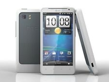 "UNLOCKED  HTC Vivid White (AT&T) Touchscreen GSM 4.5"" WiFi 16GB GPS 8GP Camera"