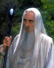 Lee, Christopher [Lord of the Rings] (32999) 8x10 Photo