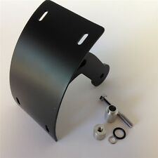License Plate Tag Holder Bracket For 2006-2013 Suzuki Boulevard M109R Black
