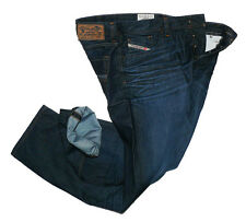 Diesel Jeans Larkee wash 0073N Denim Regular Straight 30/32 | W30 L32 [E2]