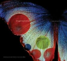 Imagining Science: Art, Science, and Social Change-ExLibrary