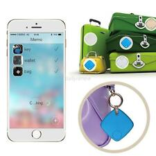 New Bluetooth 4.0 Anti-lost Alarm Key Chain Locator Smart Tracker for iPhone D61