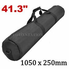 Large Size 1050 x 250mm Camera Tripod Carry Bag Light Stand Video Travel Case