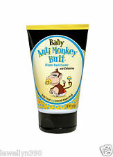 Baby Anti Monkey Butt Diaper Rash Cream w Calamine 3oz