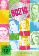 BEVERLY HILLS 90210, Season 4 (8 DVDs) NEU+OVP