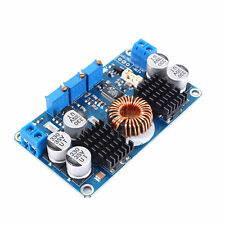 LTC3780 DC 5V-32V to 1V-30V 10A Automatic Step Up/Down Regulator Module