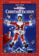 National Lampoon's Christmas Vacation [WS] [Specia (2008, DVD NIEUW) Special ED.