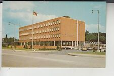 Agriculture Office Building & Laboratories Harrisburg PA Penn
