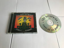 Offspring : Ixnay On The Hombre CD (2009)