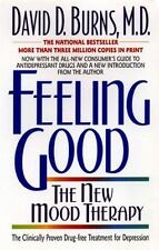 Feeling Good : The New Mood Therapy by David D. Burns (1999, Paperback, Reprint)