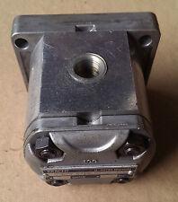 Kracht Hydraulikpumpe KP0/4 K10S M0A 5ML1