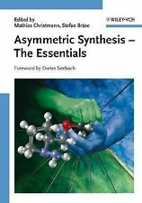 Asymmetric Synthesis: The Essentials, , Excellent Book