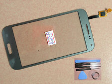 New Silivery original Digitizer Touch Screen For Samsung Galaxy Beam 2 G3858