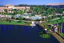 Sheraton Vistana Resort in Orlando, Florida ~2BR/Sleeps 8~ 7Nts Fall 2016