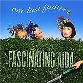 Fascinating Aida-One Last Flutter CD