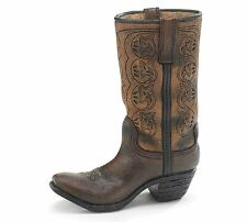 Western Cowboy Boot Vase Unique Vase for Home, Western Themed Events, New, Free