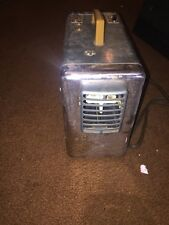 WORKING Vintage 1950's MP MIMARVAL 1200w/600w Hair Dryer Model BFH-25