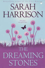 The Dreaming Stones by Sarah Harrison (Paperback, 2003)