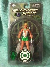 Green Lantern ARISIA | Blackest Night Green Lantern Series DC Direct figure new