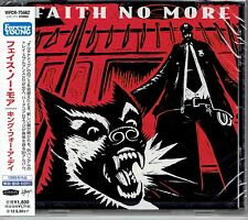 FAITH NO MORE King For A Day JAPAN CD * SEALED WPCR-75662 import 2012
