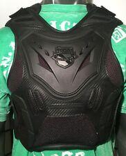 Icon Field Armor Stryker Vest SMALL-MEDIUM,D30,Harley, Kawasaki Ninja,CBR