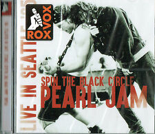 PEARL JAM - Spin the black circle : Live in Seattle ' 85 (New & sealed)