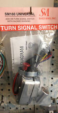Shee-mar SM160 Universal Turn Signal Switch W Hazards Truck Tractor Golf Cart