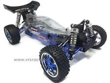 BUGGY SPIRIT UPGRADE ASSEMBLATO ERGAL E CARBONIO 1/10 OFF-ROAD 4WD VRX RH1016E