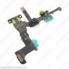 Iphone 5S Front Camera Proximity Sensor Light Signal and Microphone Flex Cable!