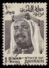 BAHRAIN 238 (Mi259) - Sheik Isa  bin Sulamin al Khalifah (pf7684)