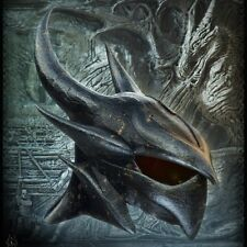 Skyrim Daedric Helmet DIY* 3-D paper model kit